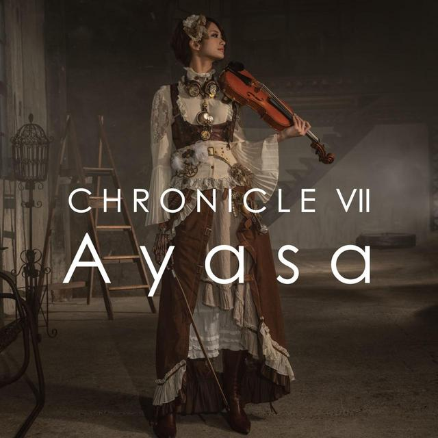 画像: CHRONICLE VII / Ayasa