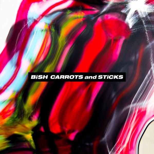 画像: CARROTS and STiCKS / BiSH