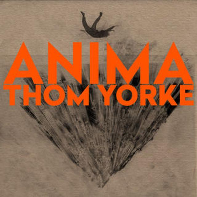 画像: ANIMA | Thom Yorke