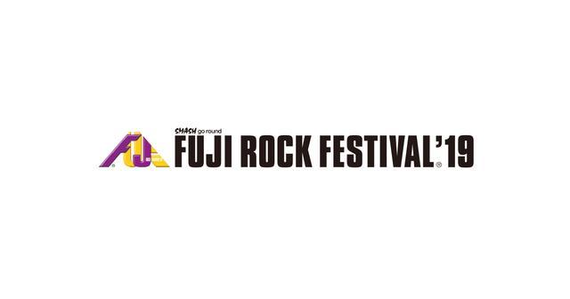 画像: FUJI ROCK FESTIVAL '19|フジロックフェスティバル '19