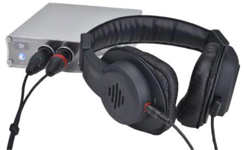 画像: オプションでバランス接続用ケーブルも発売される