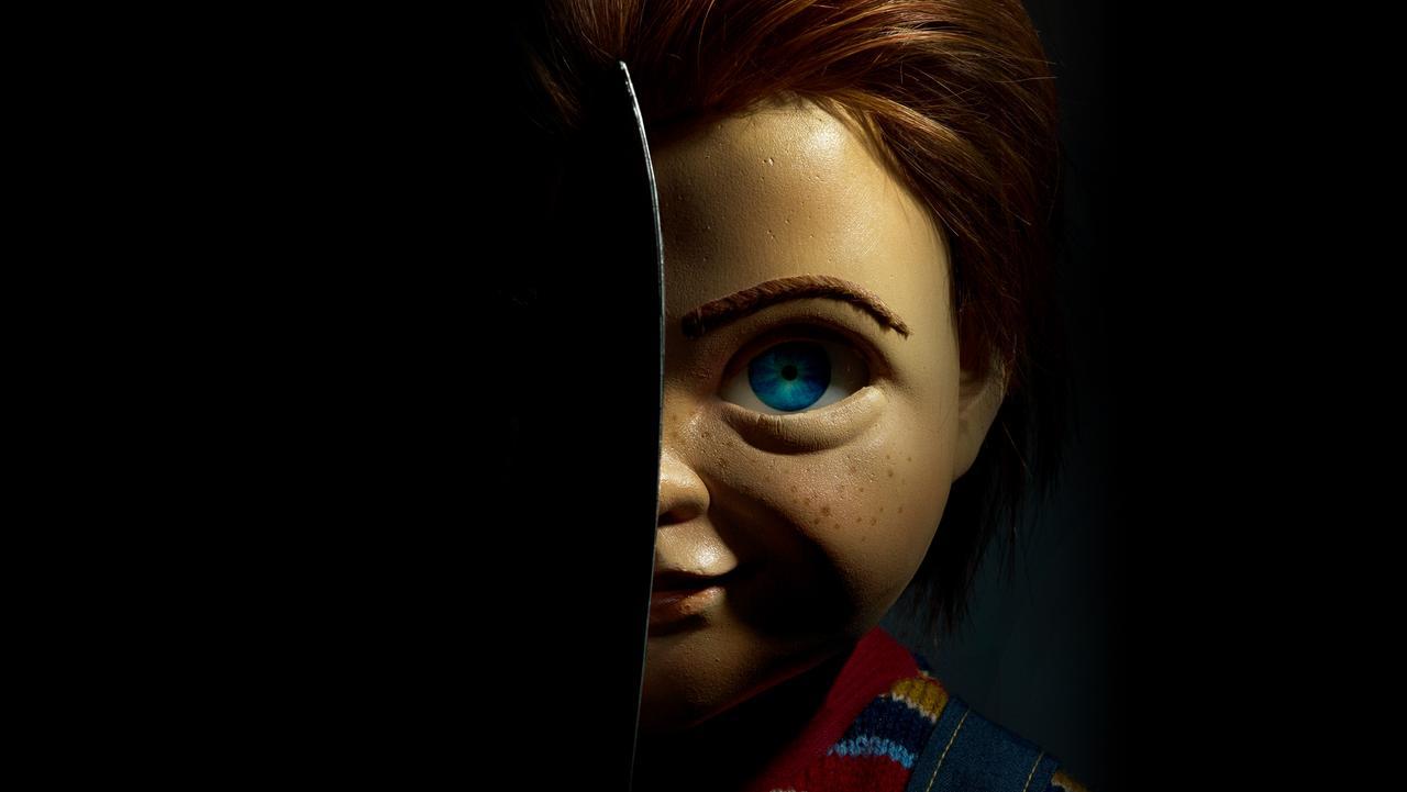 画像: 2019年、殺人人形チャッキーが設定も新たに甦る!