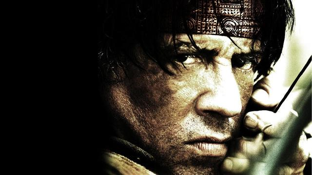画像: Rambo (2008) - Trailer (HD/1080p) www.youtube.com