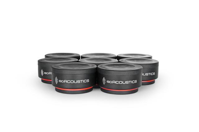 画像: ISO Acoustics スピーカー・アイソレーター ISO-PUCK mini - 株式会社エレクトリ