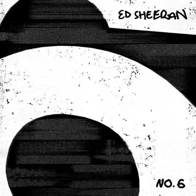 画像: No.6 Collaborations Project/Ed Sheeran