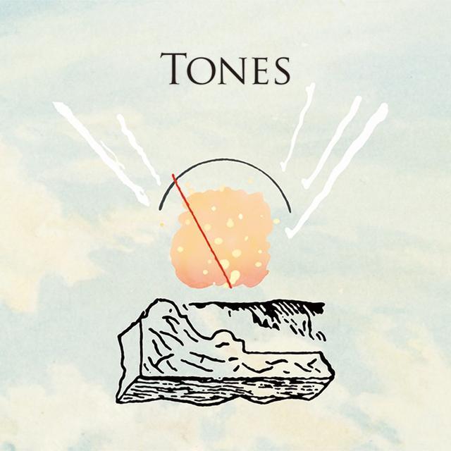 画像: Tones / 北里彰久