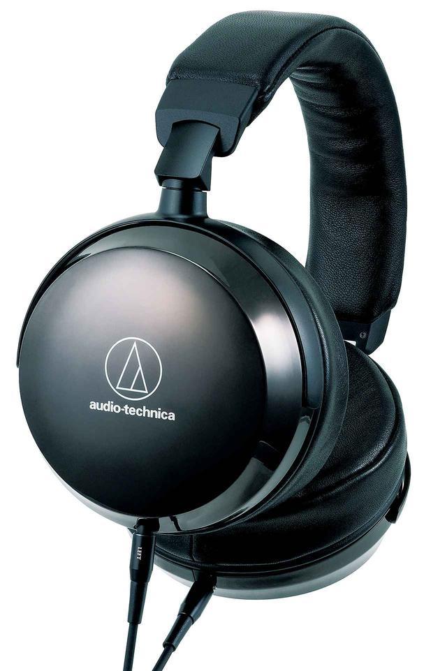 画像1: 第5位:オーディオテクニカ ATH-AP2000Ti