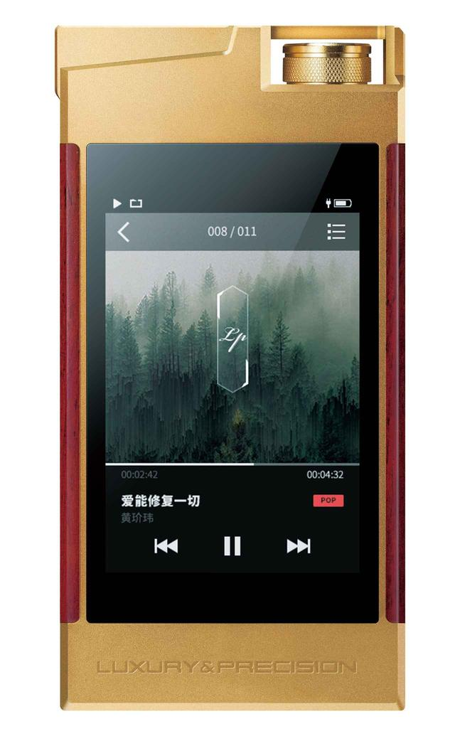 画像: 第4位:LUXURY & PRECISION LP6