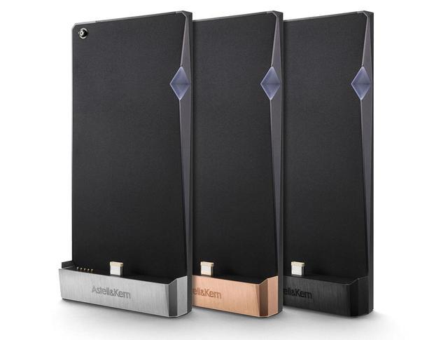 画像: Astell&Kern、「A&ultima SP1000」専用の高出力ヘッドホンアンプ「SP1000 AMP」を7月に発売。バランス出力で10Vrmsを実現! - Stereo Sound ONLINE