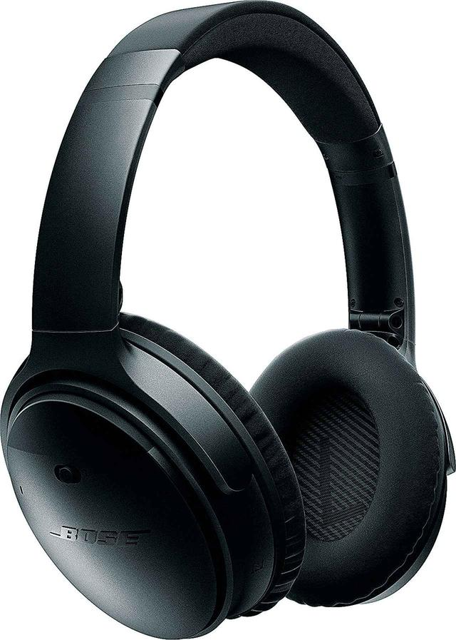 画像: 第5位:BOSE QuietConfort 35 Ⅱ