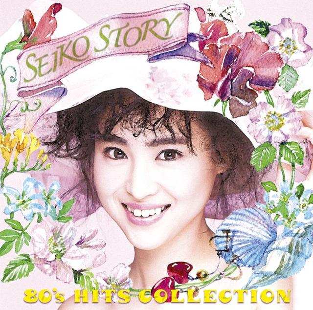 画像: SEIKO STORY ~80's HITS COLLECTION~ / 松田 聖子