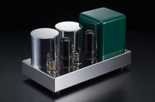 画像: 「マイ・ハンディクラフト」は是枝重治氏による直熱型ビーム管VT164のシングル・パワーアンプ製作記です。ウェスタン・エレクトリック製が存在するビーム管1619の同等管であるVT164を採用し、グラデーション豊かでヴィヴィッドな音を聴かせるアンプです。ステレオサウンドストアで実機を頒布します。