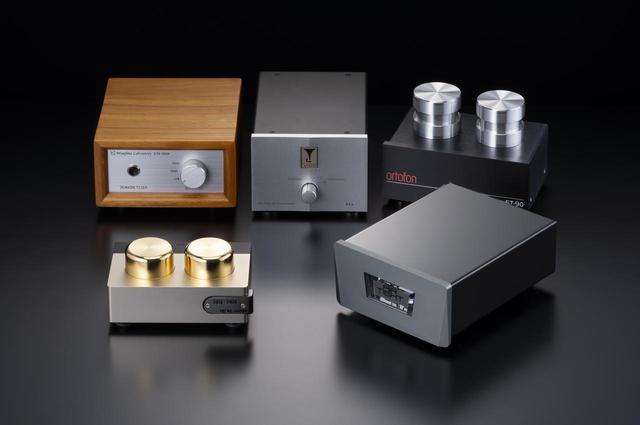 画像: 「実験工房」は、MCカートリッジの個性を引き出して音の魅力をさらに高めるアナログディバイス、昇圧トランスの試聴です。新旧19モデルで素材や設計の妙がもたらすアナログサウンドの魅力を探りました。MCカートリッジ2機種、フェーズメーションPP2000とオーディオテクニカAT-ART1000で音の印象を徹底リポートします。