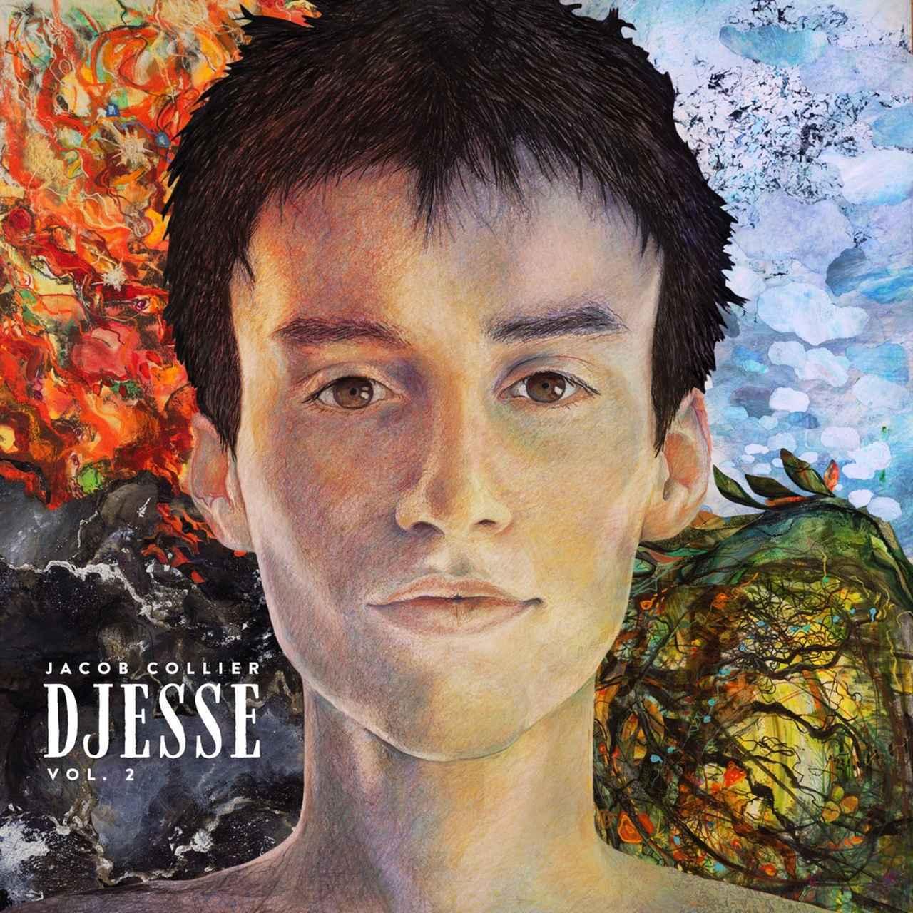 画像: Djesse Vol. 2 / ジェイコブ・コリアー