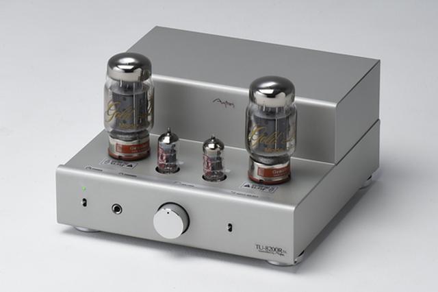 画像: TU8200R-TK (パワーアンプ) [完成品]【受注生産品:通常納期約3週間】 ※メーカー直送