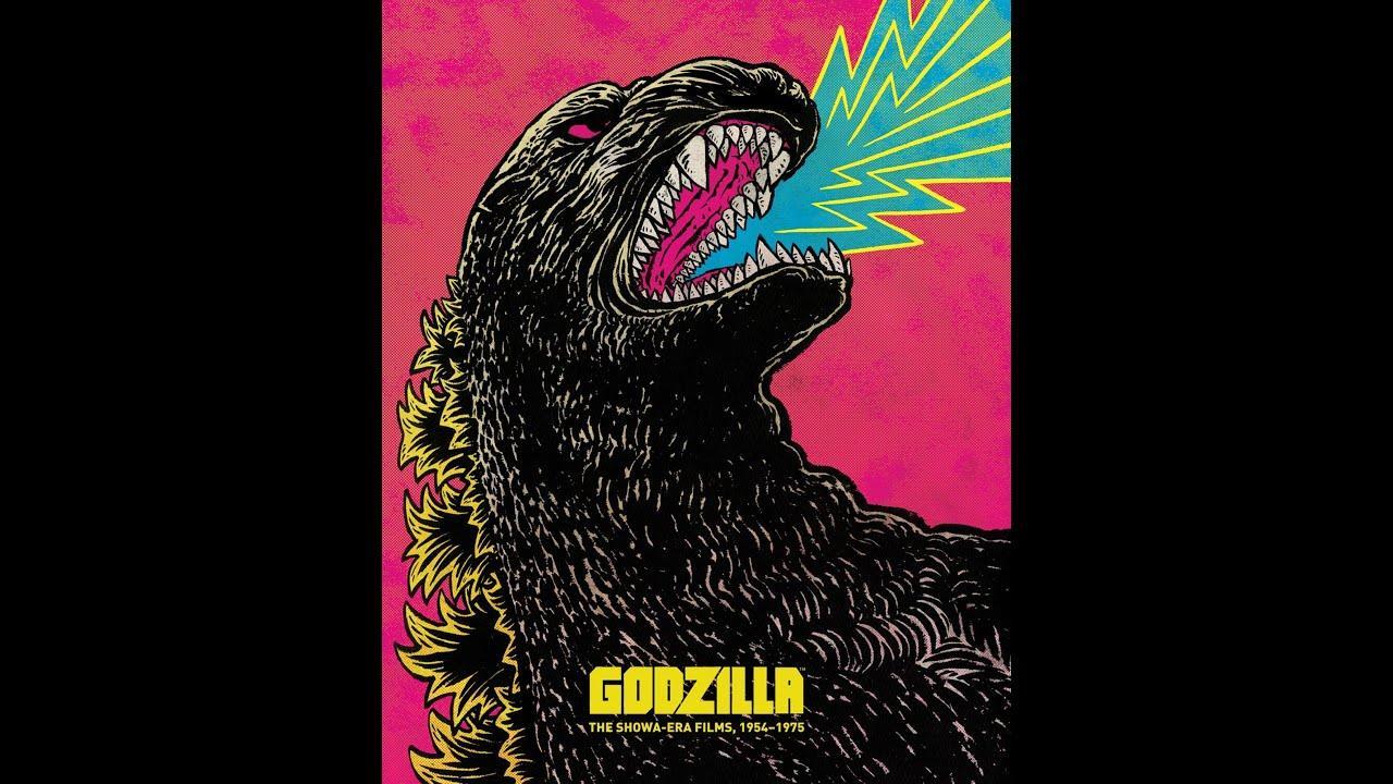 画像: A Look Inside Godzilla: The Showa-Era Films, 1954–1975 youtu.be
