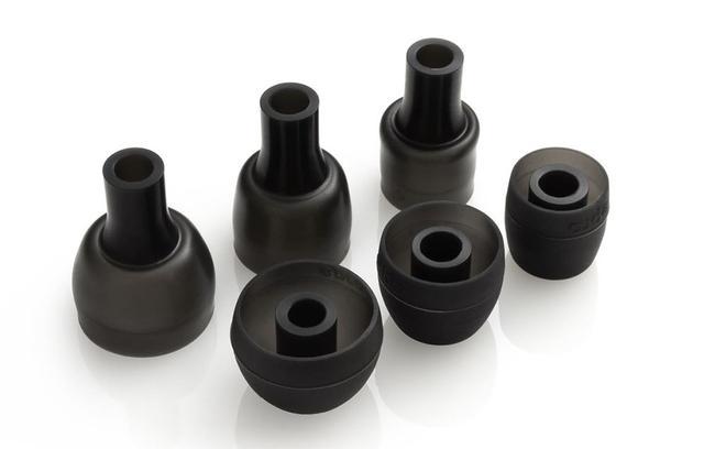 画像: 独自のホーン形状を採用したイヤホン用イヤーチップ、ePro「Horn-Shaped Tips」レギュラータイプが8月8日に発売決定。市場予想価格は¥2,500(税別)