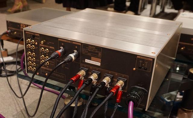 画像: 同じくPMA-SX1 LIMITEDのリアパネル