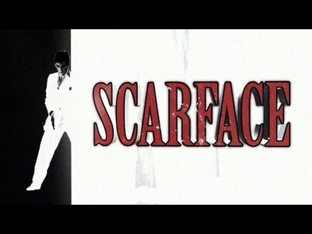 画像: Scarface(1983) Red Band Trailer HD - Unofficial www.youtube.com