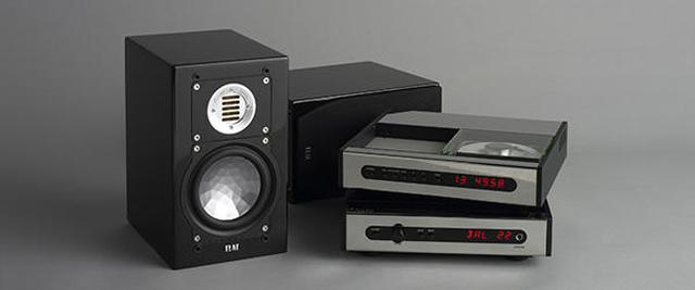 画像: MAG-LEV Audio ML-1| Yukimu