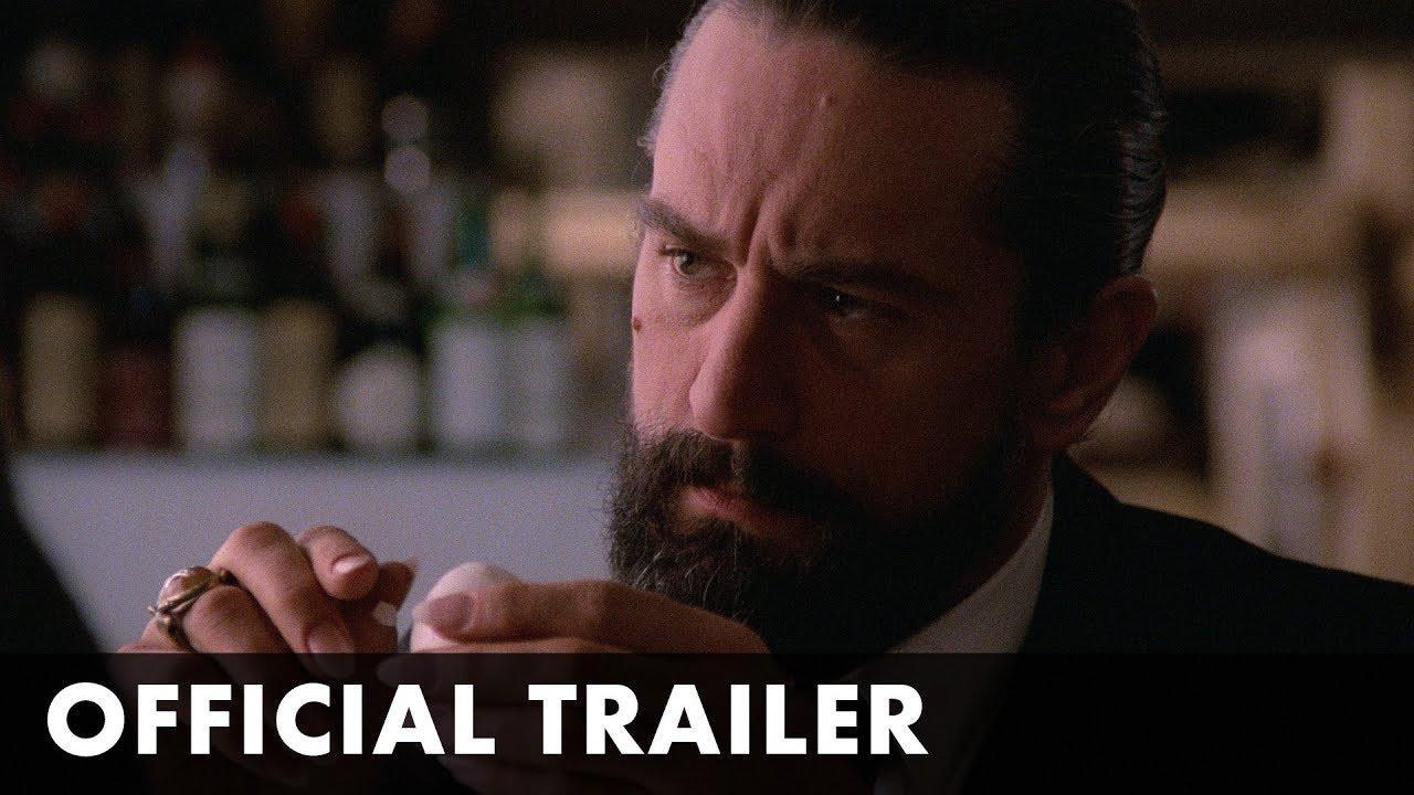 画像: ANGEL HEART - Official Trailer - 4K Restoration starring Mickey Rourke and Robert De Niro www.youtube.com