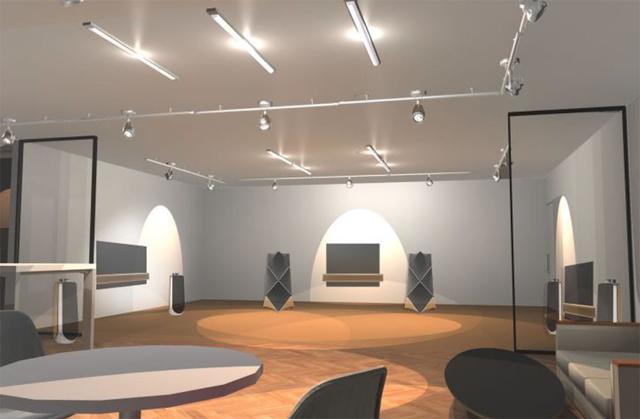 画像: 「バング & オルフセン 栄」が、名古屋・栄に8月30日にオープン。フラッグシップモデルからワイヤレスイヤホンまで、同社製品をじっくり試聴可能