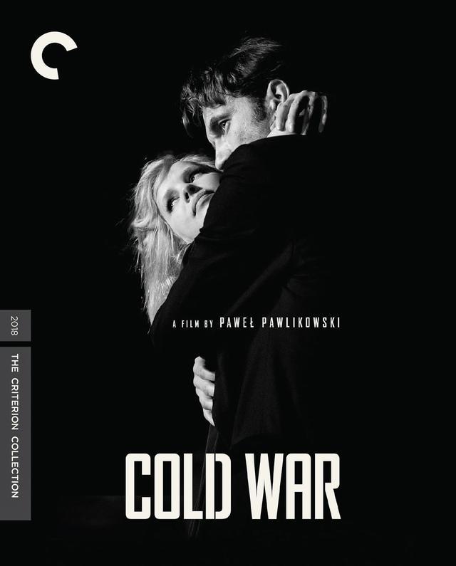 画像1: パヴェウ・パヴリコフスキ監督作『COLD WAR あの歌、2つの心』【クライテリオンNEWリリース】
