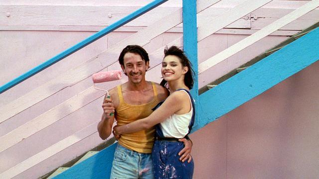 画像3: ジャン=ジャック・ベネックス監督作『ベティ・ブルー/愛と激情の日々』【クライテリオンNEWリリース】