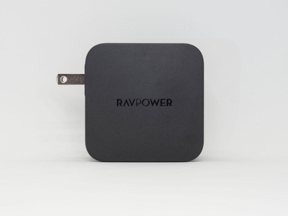 画像: USB急速充電器「RP -PC105」