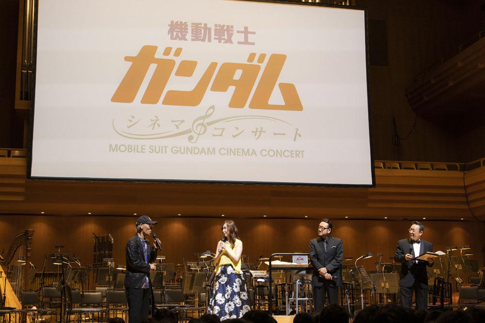 画像2: 上演後のスペシャル・トークでは、なんと森口博子も登壇!