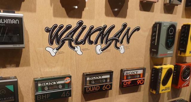 画像: ウォークマン1号機 「TPS-L2」の音が聴ける。銀座ソニーパークで、ウォークマン発売 40 周年記念プログラム「#009 WALKMAN IN THE PARK」を開催中 - Stereo Sound ONLINE
