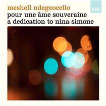 画像: pour une ame souveraine:a dedication to nina simone - ハイレゾ音源配信サイト【e-onkyo music】
