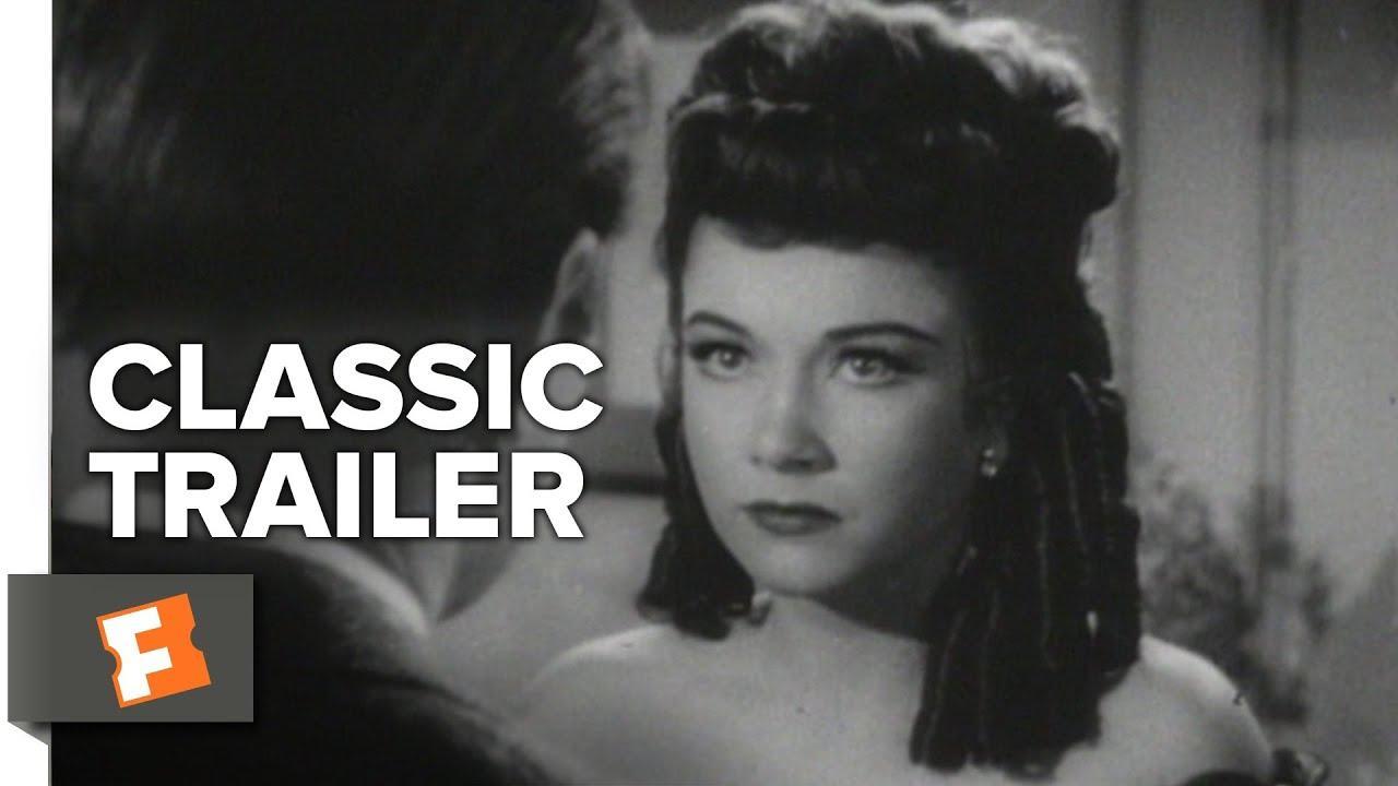 画像: All About Eve (1950) Trailer #1 | Movieclips Classic Trailers www.youtube.com