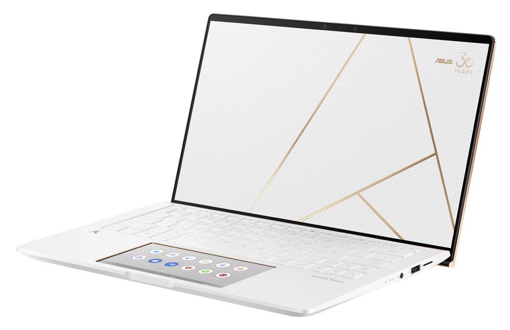 画像: ASUS ZenBook Edition 30