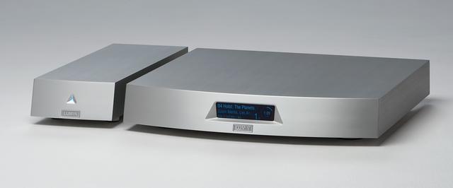 画像1: 圧倒的進化を遂げたルーミンの旗艦機X1。光LAN接続も大いに効果あり