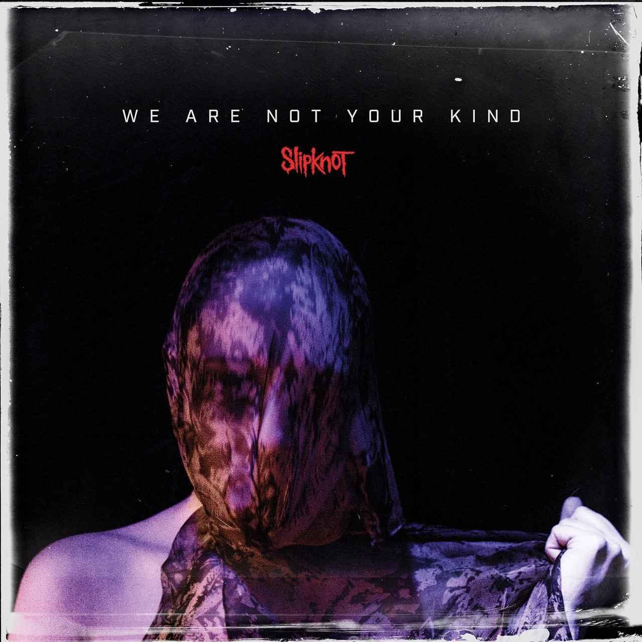 画像: We Are Not Your Kind / Slipknot