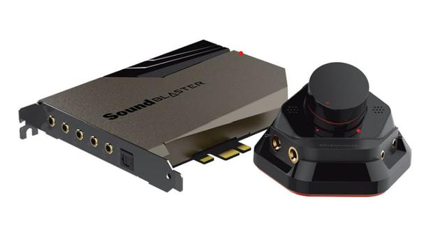 画像: Sound Blaster AE-7