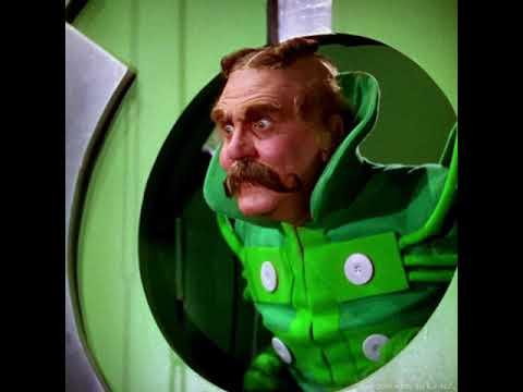 画像: Wizard of Oz 4K Announce www.youtube.com