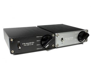 画像: TPA3116 デジタルアンプIC搭載 デュアルモノラル構成 パワーアンプ FX-AUDIO- 『FX-1001Jx2』を新発売   North Flat Japan(株式会社ノースフラットジャパン公式)