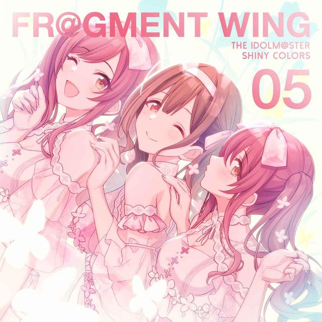 画像: THE IDOLM@STER SHINY COLORS FR@GMENT WING 05