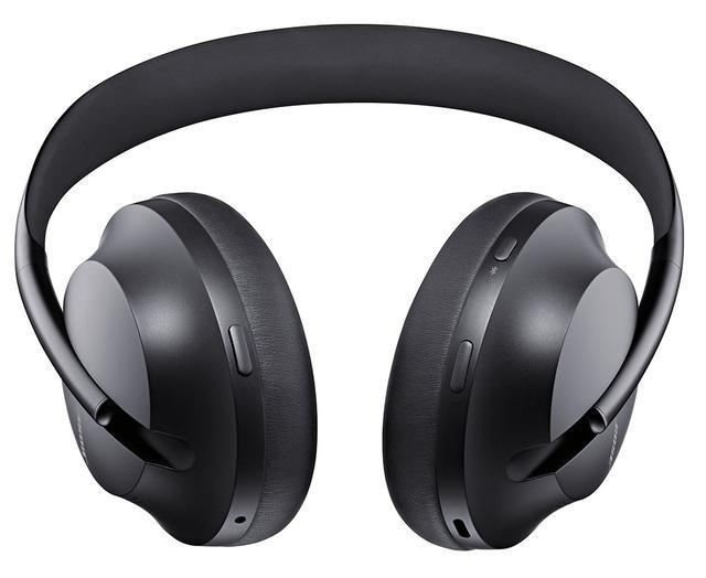 画像2: ボーズから、音声コントロールとモバイルコミュニケーションの概念を変える 新時代ヘッドホン「BOSE NOISE CANCELLING HEADPHONE 700」がデビュー。9月中旬に¥42,500で発売