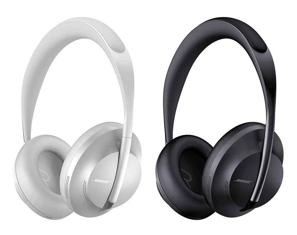 画像1: ボーズから、音声コントロールとモバイルコミュニケーションの概念を変える 新時代ヘッドホン「BOSE NOISE CANCELLING HEADPHONE 700」がデビュー。9月中旬に¥42,500で発売