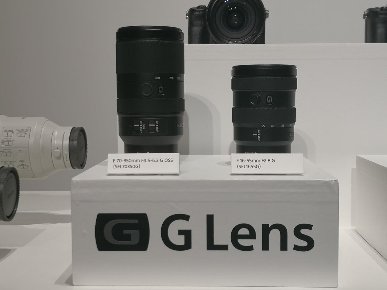 画像2: APS-Cセンサーを搭載したミラーレス一眼という選択肢