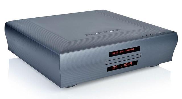 画像: PLAYBACK DESIGNS、フラッグシップSACDトランスポート「MPT-8 Transport」、D/Aコンバーター「MPD-8 DAC」、本日より受注開始 - Stereo Sound ONLINE