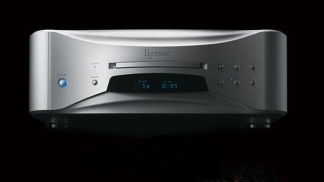 画像: ESOTERICが誇るフラッグシップGrandiosoのニューモデル SACDプレーヤー「Grandioso K1X」を試聴出来るチャンス!