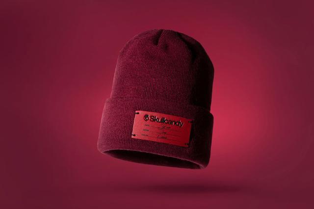 画像2: Skullcandy、「12 MOODSキャンペーン」の9月のカラー「モーブ レッド」をまとった完全ワイヤレスイヤホン「Push / Moab Red」を9月13日発売