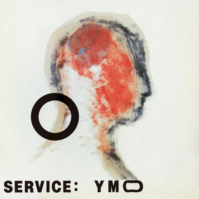 画像1: サーヴィス / YELLOW MAGIC ORCHESTRA