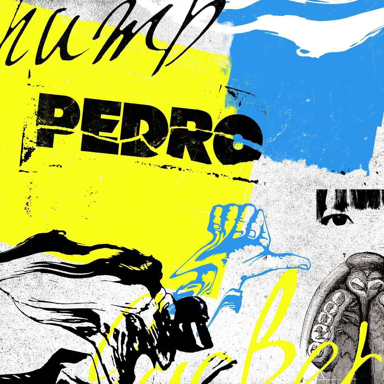 画像: THUMB SUCKER / PEDRO