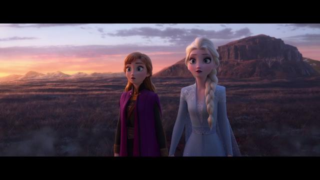 画像: 「アナと雪の女王2」日本版吹替特報 www.youtube.com