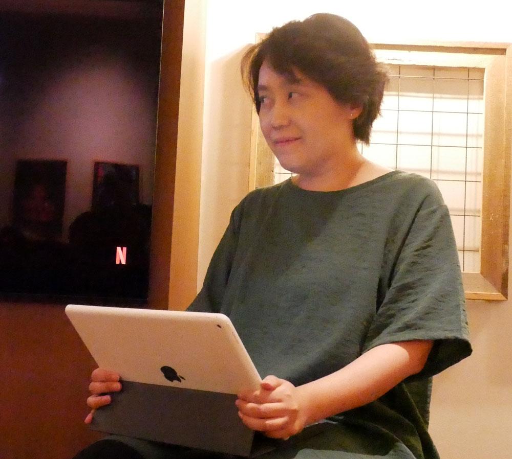 画像: セッション5 手描きアニメの4K&HDR化プロジェクト